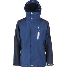 Tenson Northpole Jacket Juniors Blue